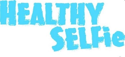 Healthy Selfie Contest