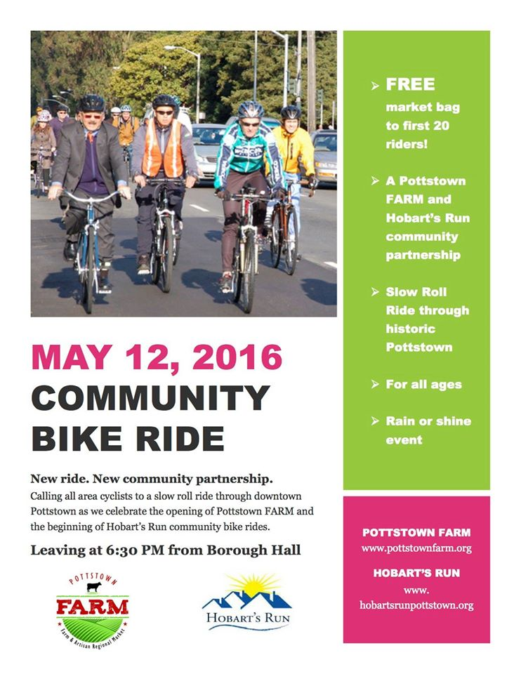 Community Bike Ride