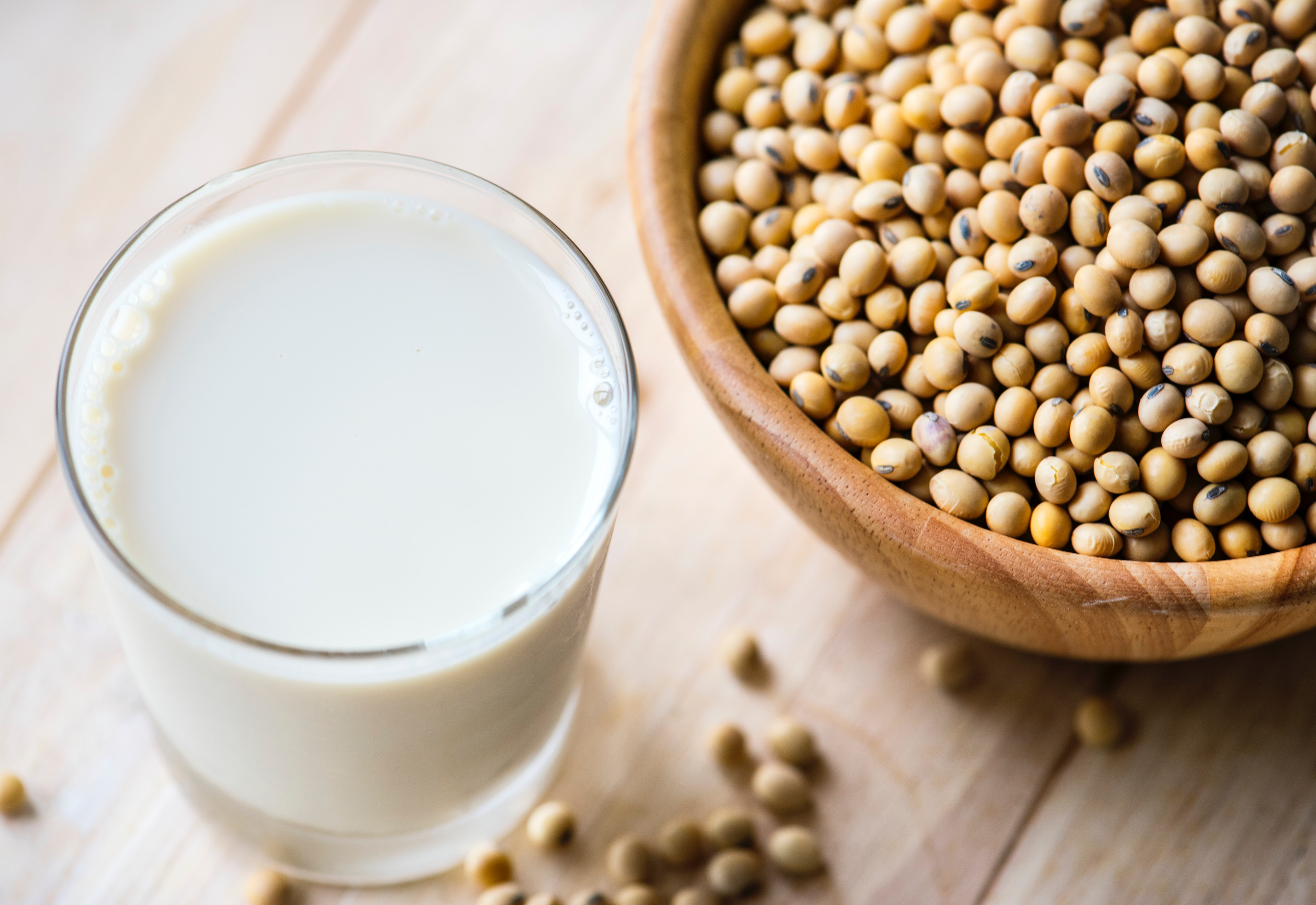 Myths about soy foods