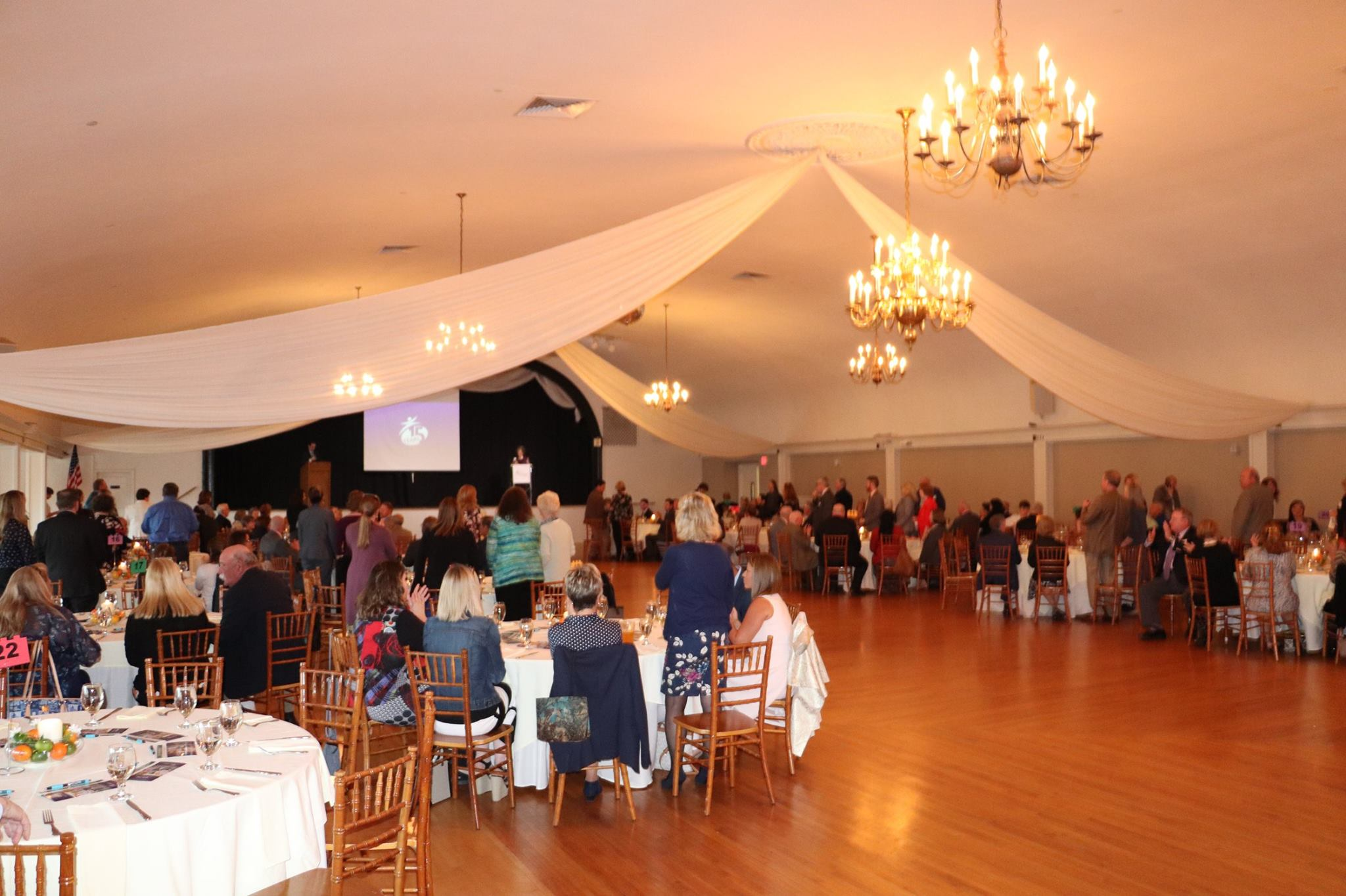 Pottstown Area Health & Wellness Foundation Celebrated 15 Year Anniversary and Success of Grantees