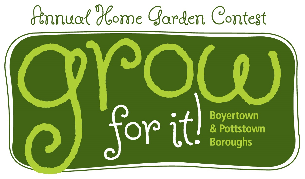 Annual Home Garden Contest