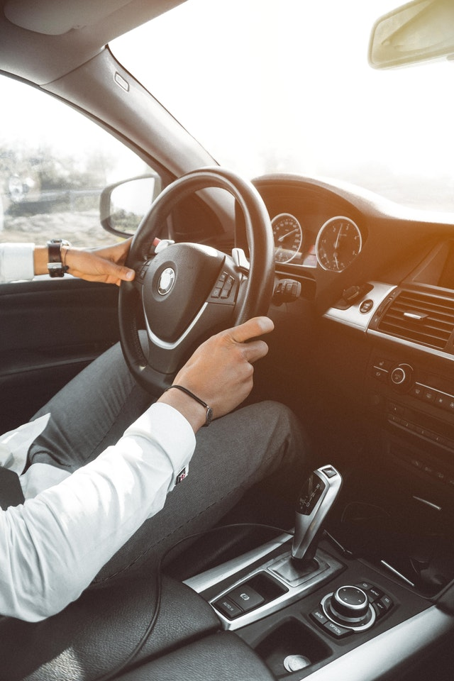 Too many hours at the wheel can be detrimental to your health.