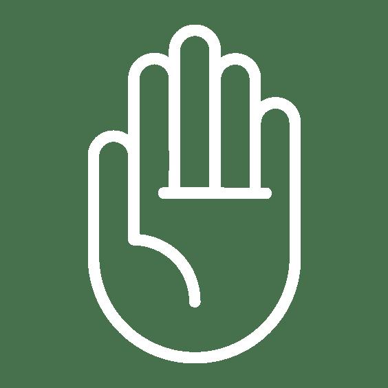 domestic abuse icon